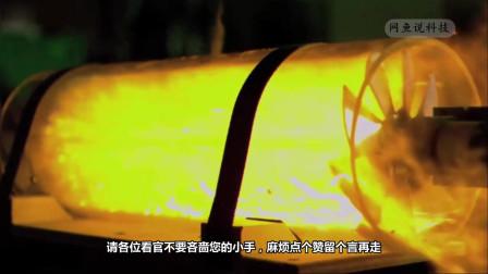 国外顶尖喷气式发动机的涡轮燃烧室详解