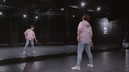 JC教你学跳舞 Maggie主讲 Symphony(3)