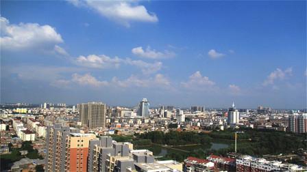 """河南最""""穷""""的一个城市,不是济源不是鹤壁,你知道是哪里吗?"""