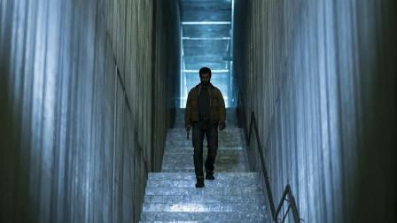这才是科幻电影《升级》看智脑如何一步步吞噬人的意志!
