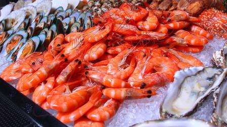 这些星座最喜欢吃什么自助餐?巨蟹钟爱海鲜,双子座只吃土豆