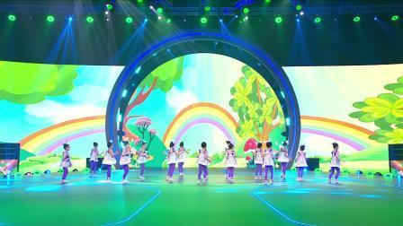 【7】2019梦启东方第六届中国顶尖少儿模特大赛