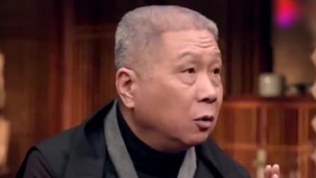 圆桌派,马未都说话太犀利,什么人都能当导演拍烂片,中国导演就是没出路!