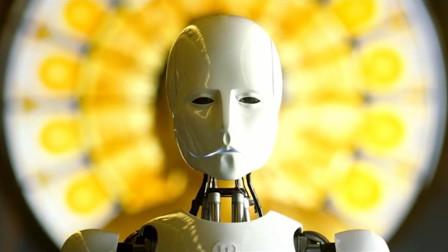机器人被安排到寺庙扫地,顿悟后成为高僧,连主持都询问他佛法