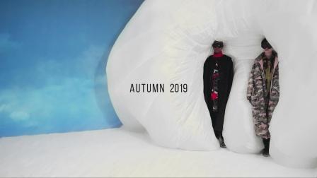 ZCY 2019 秋 - Video by #质点DOT#