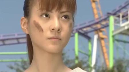 美少女战士续:美奈子拿着传说之剑出现!水手战士终于恢复了能力