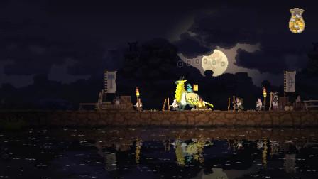 混沌王Kingdom双冠挑战骷髅岛实况解说第一期