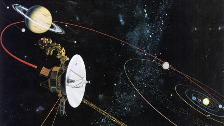 旅行者一号飞出地球219亿公里,它是靠什么动力,飞出太阳系的呢?