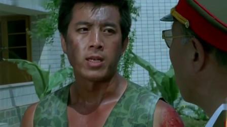 中国勇士9结局: 遭挟持黑狮战恶狼最终擒获