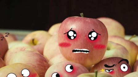 小伙天生能听懂水果讲话,从小就不敢吃水果,一部搞笑超能力电影