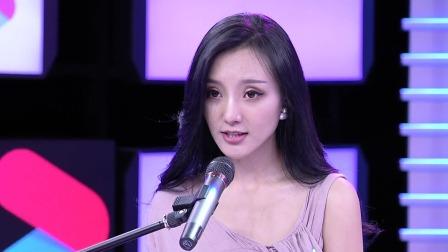 瑞娜演唱《荷塘月色》,大锁模仿曾毅配合瑞娜 音乐梦想秀 20190903