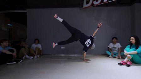 【D57 Dance】AGA《WONDERFUL U》—— 大聪编舞