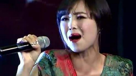 夫妻分居10年,妻子唱了一首情歌送给老公,真是让人流着泪听完