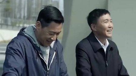 飚演技,李达康要给赵立春背锅,不料沙瑞金笑了:完全可以不背