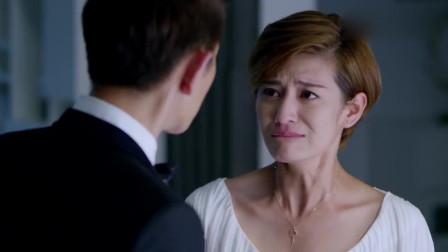 妻子忍不住向总裁坦白真相,总裁表示:你永远是我的老婆!