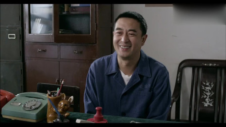 爷们儿:宋佳张嘉译精彩对白,在工厂也要秀恩爱,单身狗没活路了啊!