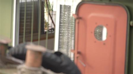 苏北大旱调查(下):炙烤在京杭运河上