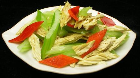 营养专家虽然鼓励多吃豆制品,但豆泡和腐竹多吃反而有害