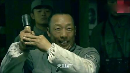 部队里有汉奸,老队长用一只鸡就把汉奸給揪出来了,真厉害!