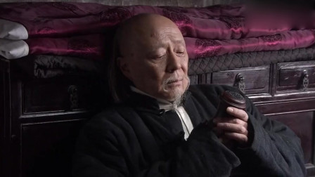 茶馆:松二爷玩乐了一辈子,伴着蛐蛐儿黄雀而死!
