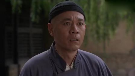 茶馆:王利发抄起板凳打马五,仿佛回到了陈宝国汉武大帝那会儿!