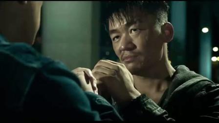 一个人的武林:王宝强PK甄子丹饰演真人快打,镜头感满满,看得热血沸腾!