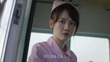 破冰行动:蔡小玲都成这个样子了,林宗辉还让她吸毒,还是不是人