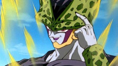 龙珠英雄:最不合格反派沙鲁洗白无望,归根结底是这个原因!