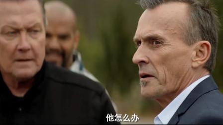 《越狱》回归!中国医生与越狱天团上演惊险生死搏斗。