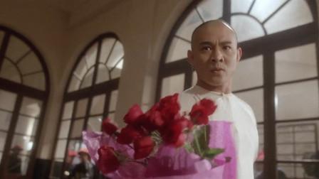 这首林子祥的《男儿当自强》霸气好听,配上李连杰演的的黄飞鸿,太经典了