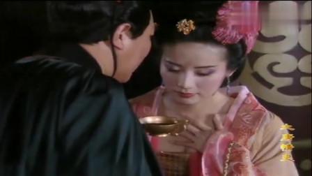 大唐情史:玳姬不是被强迫的
