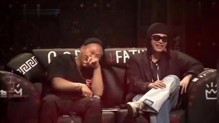 Show_Me_The_Money-中国少年在韩国节目中,喊出-老子来自中国