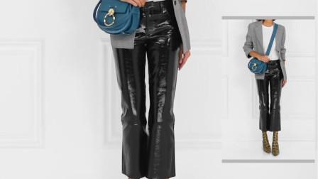 Shiny Fashion [Net A Porter]