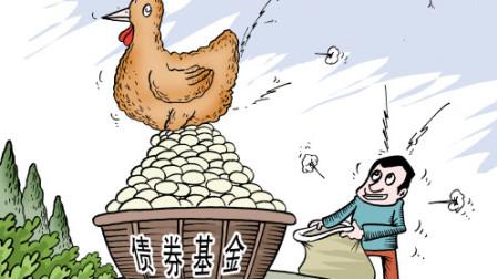 收益稳定的债券型基金