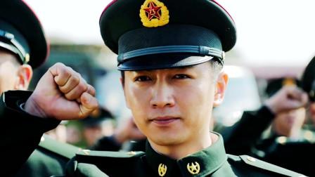 Rap解读《陆战之王》:张能量斗不过杨俊宇,无奈被分配到修理连!