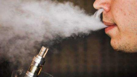 美国出现世界首例电子烟吸食致死案,电子烟是否健康再度引发争议