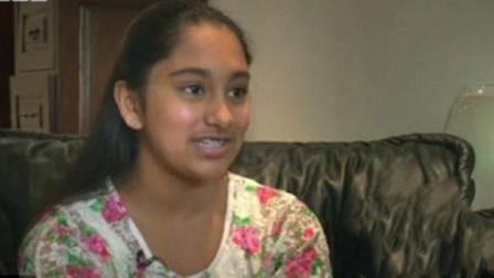 13岁女孩智商超霍金,爱因斯坦也比不过她,门萨智商测试算什么