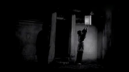 鲁班传说:男子限鲁班三天完稿,哪知鲁班竟去玩了两天,有戏看