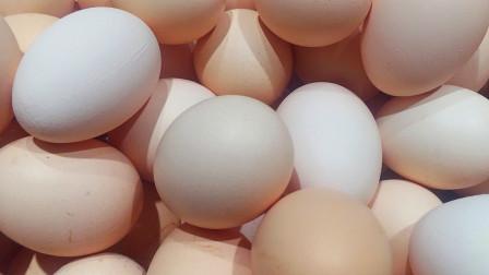 鸡蛋不要水煮了,教你好吃的做法,不腌不炒,比吃肉还香!