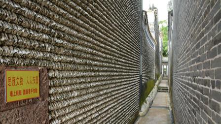 """中国真正的""""蚝宅"""",全部是用生蚝壳做成,600年来完好无损!"""