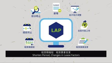 【LAP】德勤创新数字化服务之租赁会计核算平台