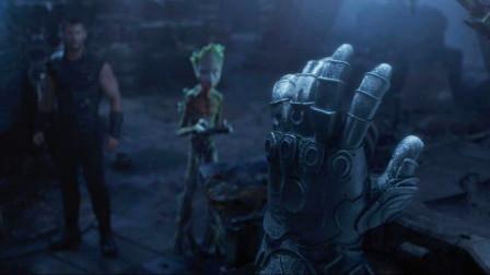 漫威还有一个隐藏的超强种族?无限手套是他们最弱的造物!