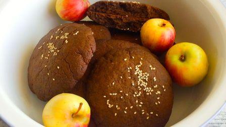 中秋节吃月饼,教你在家做,不包馅不用模具,做法简单超好吃 【三丰美食】