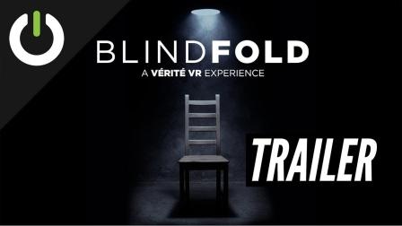 《Blindfold》预告片,支持 PSVR / Rift