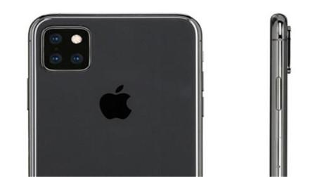 新iPhone多项升级,新处理器性能爆炸,十分强悍!