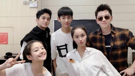 小欢喜:6位小演员,3个北电在读生,她曾受徐静蕾的悉心栽培!