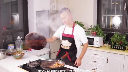 子姜炒鸡最好吃的做法,鸡肉鲜香滑嫩,味道非常赞,一看就会