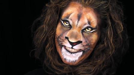 为何说化妆是易容术,高手画完后,连物种都改变了