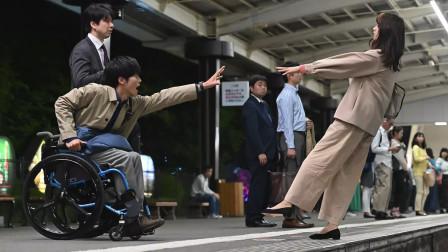 """轮椅人的爱情:失恋后我用""""自残""""方式逃离"""
