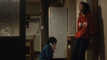 冒解说十大禁片之一《午夜凶铃》,最经典的恐怖片